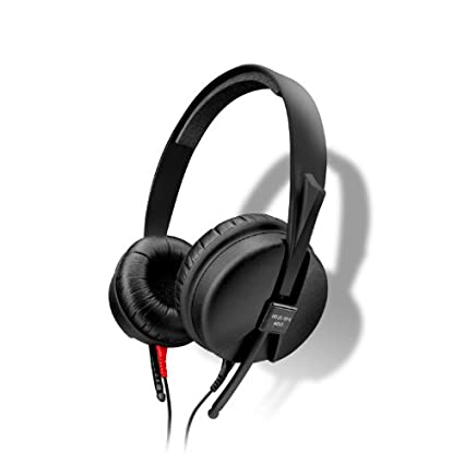 Sennheiser HD25 SP II Headphones