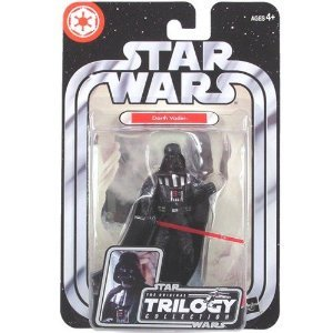 The Original Trilogy Collection OTC #29 Darth Vader