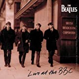 Licenses Products The Beatles Live at The BBC Sticker by C&D Visionary Inc.