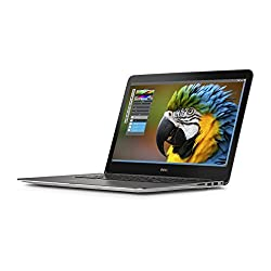 Dell Inspiron 7548 X560804IN9 15.6-inch Touchscreen Laptop (Core i7 5500U/16GB/256GB/Windows 8.1/AMD Radeon R7 M270 4GB DDR3 Graphics), Silver