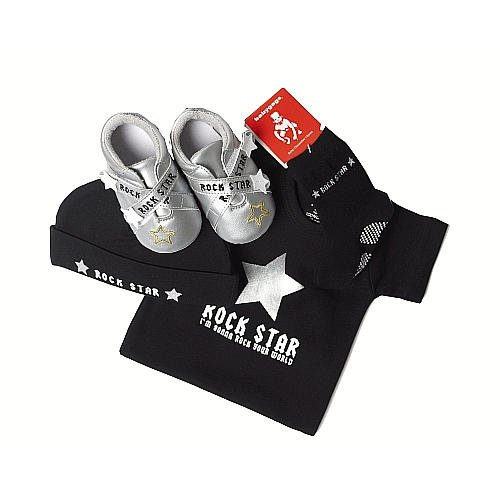Silly Souls Rock Star Gift Set front-657264