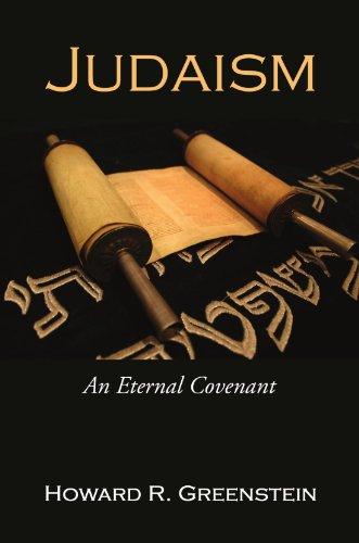 Judaism: An Eternal Covenant