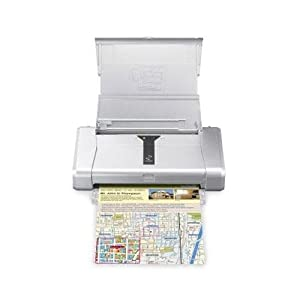 Canon PIXMA iP100 Mobile Photo Printer