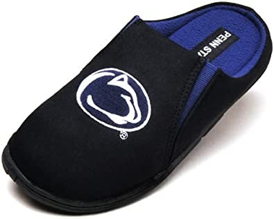 Buy NCAA Penn State Nittany Lions Active Leisure Slippers by College Edition