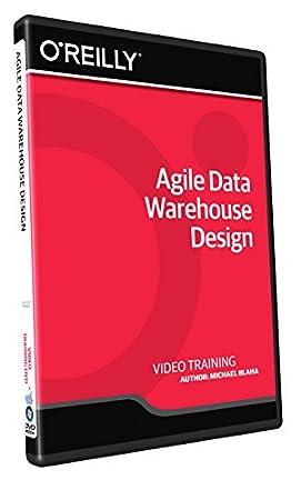 Agile Data Warehouse Design - Training DVD