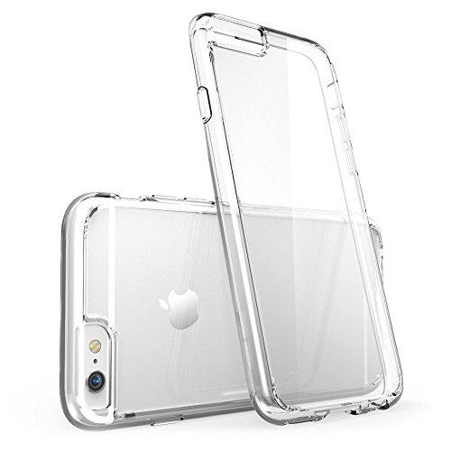 iPhone6S / iphone 6 okiti 対応 透明 クリア ケース 高品質TPU シリコン ケース ソフトカバー 落下防止 防指紋 散熱加工 4.7インチ専用