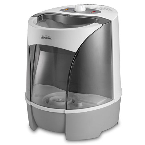Sunbeam Warm Mist Humidifier