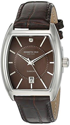 kenneth-cole-new-york-diamond-10014805-da-uomo-analogico-al-quarzo-giapponese-per-display-orologio-c