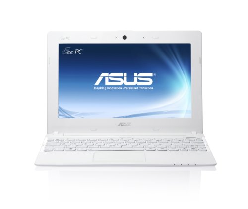 ASUS EeePC Meego 10.1-Inch Netbook (White)