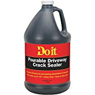 Do it Pourable Driveway Crack Sealer-GL POUR DRWY CRK SEALER