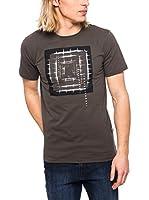 Cerruti Camiseta Manga Corta CMM8023450 C0843 (Barro)