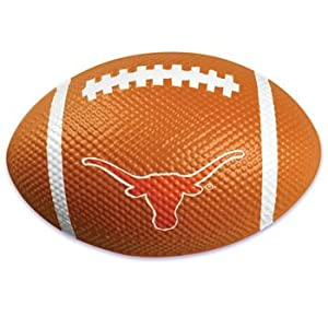 Texas Longhorns Football Cake Decoration