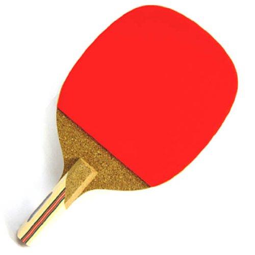(Harlax) Halex table tennis racket penholder No200 Recreational model 60306