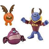 Imaginext Disney Pixar Monsters University Johnny, Chet & Omar