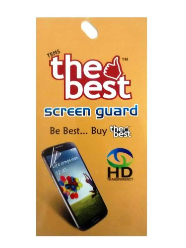 Defunct The Best Clear Screen Guard for Micromax Canvas Turbo Mini A200