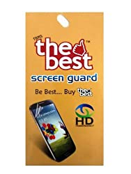 Defunct The Best Clear Screen Guard for Nokia Lumia 1320