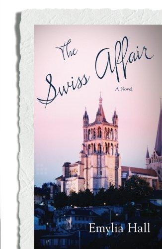 Image of The Swiss Affair