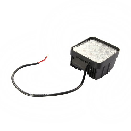 Tabstore 9-32V Dc 48W Led Work Light Off Road Light 3360 Lumen Jeep Boat Truck Ip68 Waterproof Anti-Corrosion Spot Led Working Driving Lamp