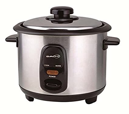 Saachi SA-RC-60E Rice Cooker
