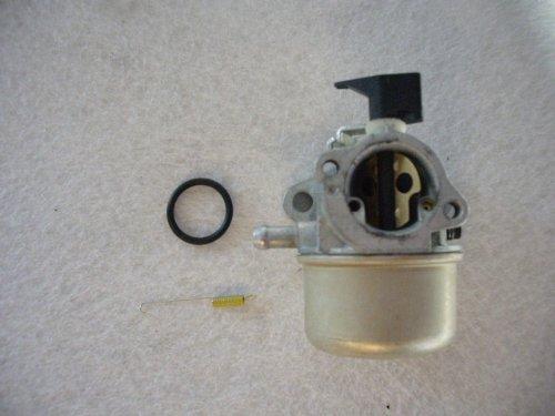 briggs stratton 494217 carburetor replaces 493265. Black Bedroom Furniture Sets. Home Design Ideas