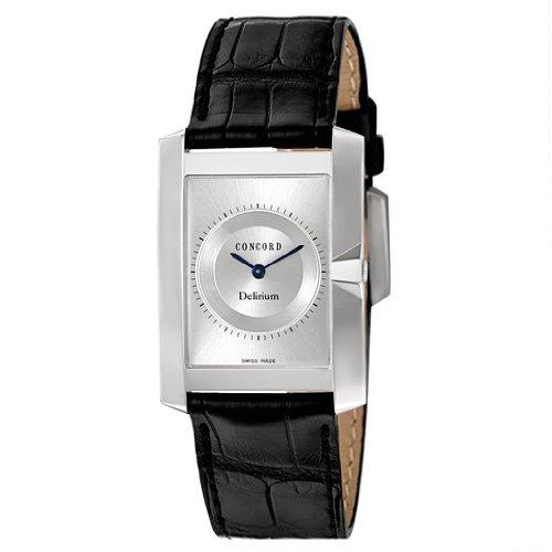 Concord Delirium Men's Quartz Watch 0310975