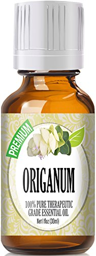 Origanum (30ml) 100% Pure, Best Therapeutic Grade Essential Oil - 30ml / 1 (oz) Ounces
