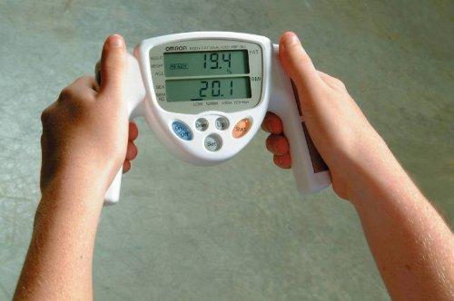 Image of Omron Body Fat Monitor (B0042ST3YA)