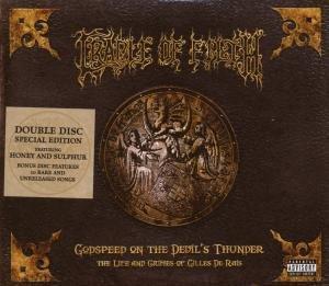 Cradle of Filth - Annual Assault 2009 - Zortam Music