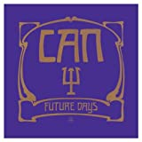 Future Days (Remastered) By Can (2012-07-02)