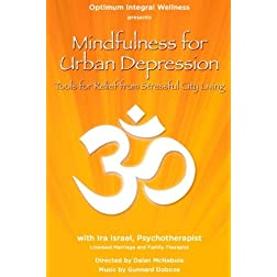 Mindfulness for Urban Depression