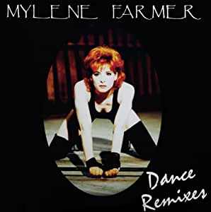 Dance Remixes (Double Vinyle)