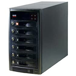 Acard 1-to-5 High-end HDD Duplicate System (ACS8505H)