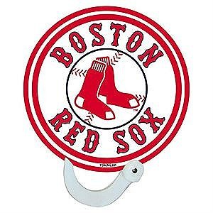 Boston Red Sox Official MLB 8 inch Personal Fan by Evergreen - 1