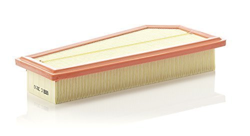 Mann Filter C3210 Air Filter Element by Mann Filter (1958 Corvette Air Cleaner compare prices)