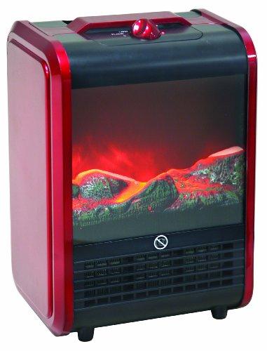Comfort Zone® Mini Fireplace CZFP1