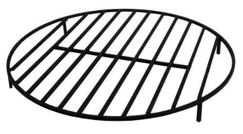 Round-Grate-Fire-Pit-Many-sizes