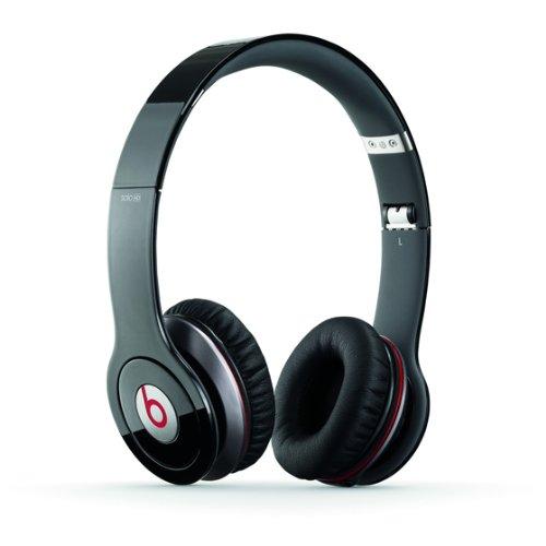 Beats by Dr.Dre beats solo HD オンイヤー・ヘッドフォン ブラック BT ON SOLOHD BLK