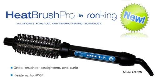 Hairart Heat Brush Pro by Ronking - #82826