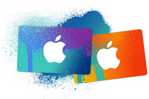 Apple Itunes Prepaid Card ($100) image