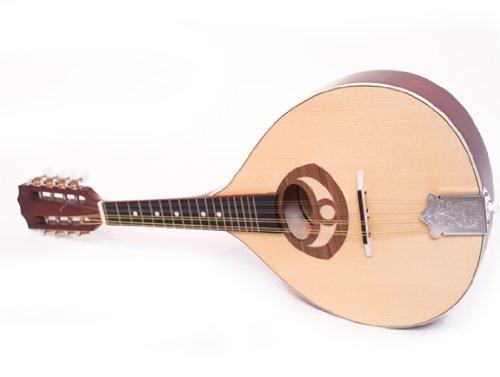 Ozark 2001 Sweet Sounding European Made Mandolin