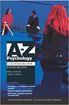 a level psychology coursework aqa