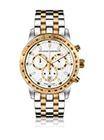 Chrono Diamond Reloj con movimiento cuarzo suizo Woman 10149A Leandra 43 mm