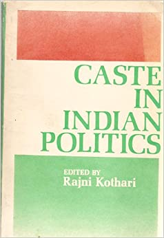 Can caste be banned from Indian politics?