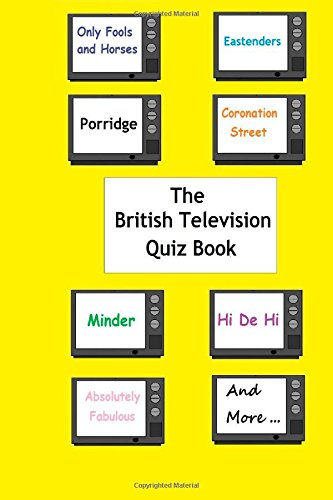 The British Television Quiz Book