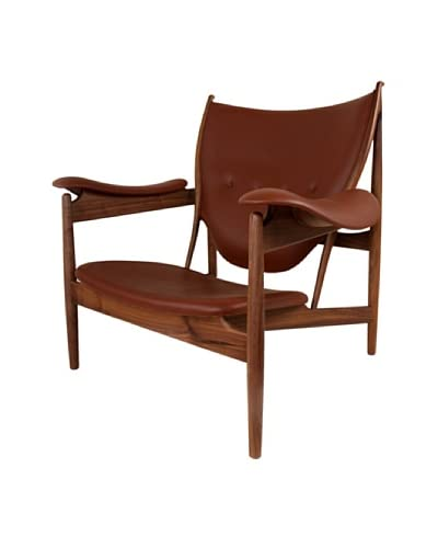 Stilnovo The Sterling Lounge Chair, Brown