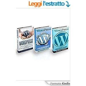 Create free website with wordpress