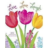 Live Love Laugh - 2014 Agenda