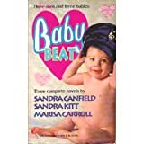 Baby Beat (0373201206) by Sandra Canfield