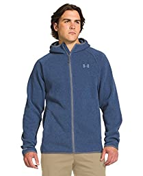 Men\'s UA Storm Forest Hoodie