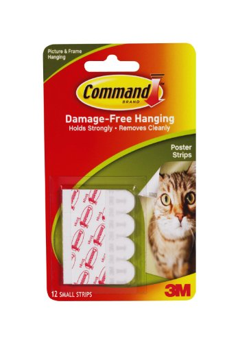 2-x-command-poster-mounting-adhesive-strips